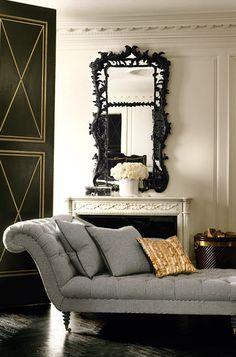 noirblancdesign:  Working as aTrade Professional today with Ralph Lauren Home . Loving the new collection.  RalphLaurenHome.com