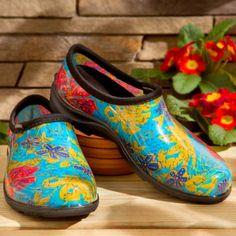 Waterproof Garden Work Shoe