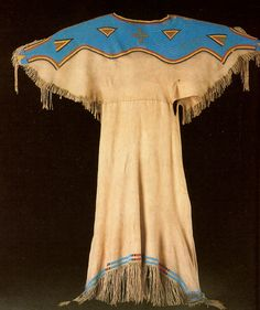 Lakota Society...Clothing