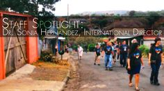 For this week's blog post, we are featuring our international director, Dr. Sonia Hernández! Learn about her story here: http://www.islonline.org/staff-spotlight-dr-sonia-hernandez/ Interested in serving in Costa Rica? Click here: http://www.islonline.org/teams/cr527gh/