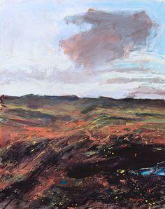 Tracy Levine - Above Coniston, Torver  Lake District UK
