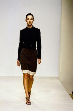 f5e48de82c8e 40 Best Best Runways of the 90s: PRADA images | Fashion show ...