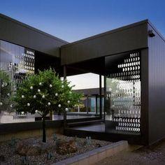 D-Dot   Architectural Screens   Yellow Goat Design - Custom Lighting