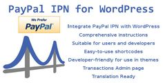 Discount Deals PayPal IPN for WordPressWe provide you all shopping site and all informations in our go to store link. You will see low prices on