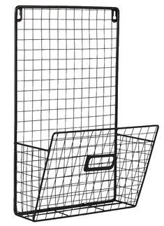 GRID Magasinholder kr 209.- Grid, Storage, Furniture, Home Decor, Purse Storage, Decoration Home, Room Decor, Larger, Home Furnishings