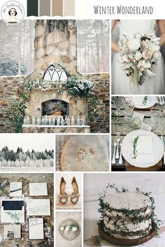 Wedding Dresses Corset Winter Wonderland Snow Dusted Winter Wedding Inspiration in a Palette of Neutrals.Wedding Dresses Corset Winter Wonderland Snow Dusted Winter Wedding Inspiration in a Palette of Neutrals Winter Wedding Colors, Winter Wedding Inspiration, Winter Colors, Winter Blue, Spring Colors, Winter Wedding Ideas, Winter Wonderland Wedding Theme, Winter Snow, Winter Wedding Venue