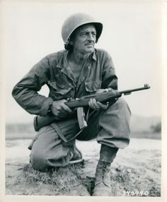 Sfc. Hun Toon of Vermont, 52 years of age, enlisted in the Army in 1918, and has served in both the 1st and 2nd World Wars. He is serving again in Korea.12 July 1950.