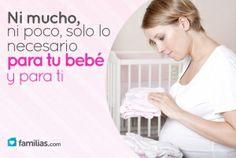 El primer día de vida de tu bebé con seguridad no estarás en tu casa, debes prever entonces todo lo necesario para la ocasión. Ni mucho ni poco, única...