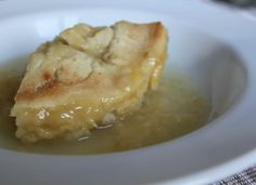 A comforting home pudding with a wonderful zesty lemon flavour. You can put this dessert together quickly and easily with everyday ingredients from your pantry. Enjoy with think a scoop of ice cream. http://www.adampittaway.co.uk/lemon-self-saucing-pudding/