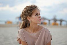 #dreadlocks, #dreads, #hair, #prettygirl, #beach, #self