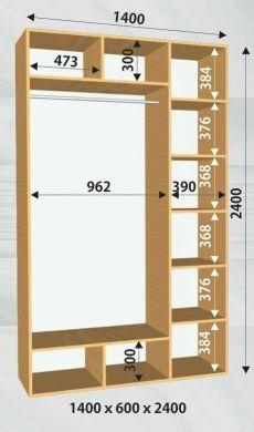 Closet wood diy home decor 21 ideas for 2019 Wardrobe Design Bedroom, Diy Wardrobe, Closet Bedroom, Diy Bedroom, Wardrobe Ideas, Diy Closet Ideas, Perfect Wardrobe, Diy Closet Shelves, Wardrobe Furniture