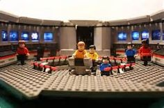 91 Best Lego Star Trek Images In 2019 Lego Star Trek Brick Bricks
