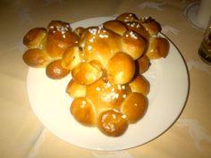 King's Cake @ Restaurant Lapin @ Hotel de la Paix