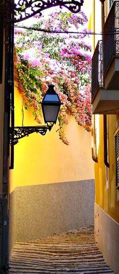 Travelling - Majorca, Spain