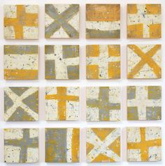 Crossroads - Paintings by Sue Stover