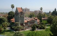 See how SJSU ranks in the West and all of its highlights #CampusTour #SJSU