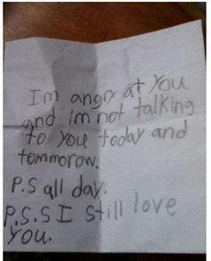 Kids say the darnest things! #m. blog   Cute!!!