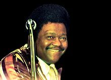 Fats Domino - New Orleans