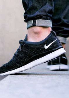 check out 055bb bbeab NIKE FREE FLYKNIT NSW (via Kicks-daily.com) Zapatillas Deportivas, Deportivo