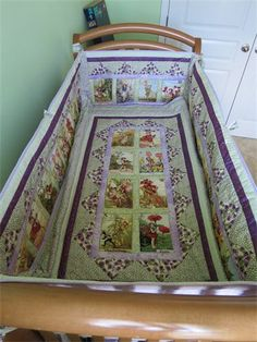 CozyQuilts1 - Fairy Quilts