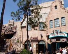 Help save Maelstrom at Epcot by signing this petition!