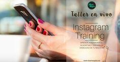 ¿Quieres aprovechar Instagram para mejorar tus ventas y aumentar tus clientes? Dispara tu visibilidad y tu engagement, descubre las mejores estrategias y acciones para poner en marcha esta plataforma