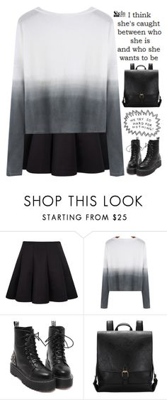 """""""SheIn 10"""" by scarlett-morwenna ❤ liked on Polyvore featuring мода, vintage, women's clothing, women, female, woman, misses и juniors"""
