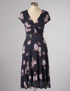 Seville Dress