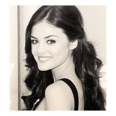 lucy hale | Tumblr ❤ liked on Polyvore