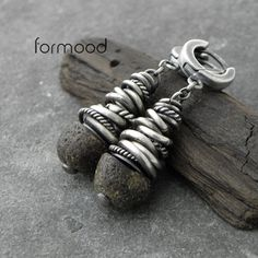 Two Polish jewerly designers - FORMOOD. I admire their work very much.