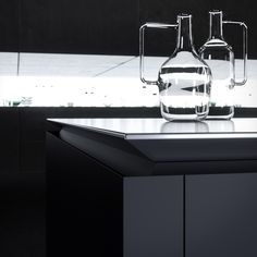 Details of H.01 #kitchen program, from #HeronLab concept