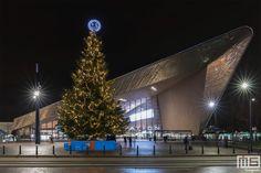 Het #Rotterdam #Centraal #Station
