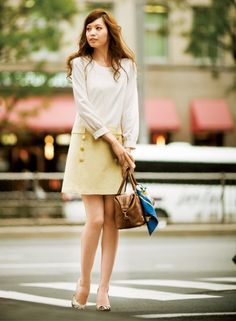 Classy Casual Outfit