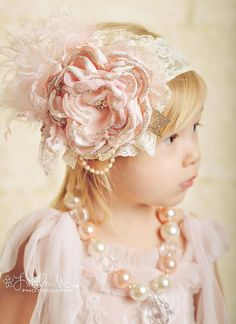Twinkle Princess Headband