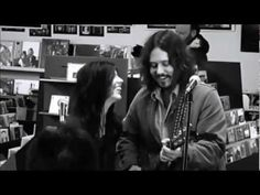 Birds of a feather - The Civil Wars
