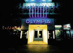Olympia am Zoo Kino Berlin | Kinokompendium