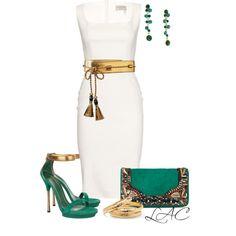 LOLO Moda: dress <3