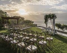 Imperial Villa Wedding