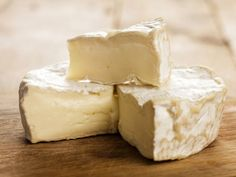 Camembert Cheese - Learn how to use this #Chopped Mystery Basket ingredient