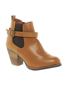 Timeless Never Ankle Boot