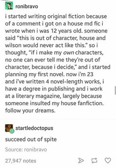 Beautiful. One reason why I find it hard writing my own fan fictions. BUT ALL THE GOOD IDEAS ARE IN OTHER  BOOKS! THEN MAKE YOURS BETTER! (my inner thought debates...)