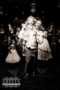Colleen & Mike - NJ Wedding Photos by www.abellastudios.com by abellastudios, via Flickr