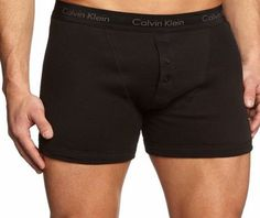 Calvin Klein Mens Boxer Shorts XLarge (U3009A 001 U/S) Our Collection at Boxers and Briefs contain only the highest quality Calvin Klein Mens Underwear. We have available in the Calvin Klein Basics range, the Calvin Klein Ba (Barcode EAN = 5033948650506) http://www.comparestoreprices.co.uk/boxer-shorts/calvin-klein-mens-boxer-shorts-xlarge-u3009a-001-u-s-.asp