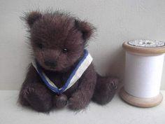 Alonzo by By Barney Bears | Bear Pile