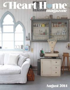 Gallery | Heart Home magazine - August 2014
