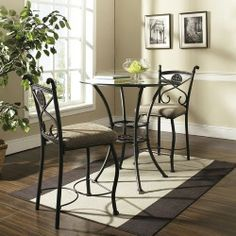 35 Best Bistro dining images | Dining, Dining room furniture ...