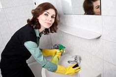 Must-Do Spring Cleaning Chores