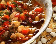 Italian Beef Casserole Recipe | Beef + Lamb New Zealand