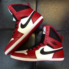 """Air Jordan 1 Skinny GS """"Chicago"""""""