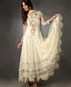 Heavy New Anarkali Suits, Bollywood Anarkali Dresses Online, Party Wear Anarkali Suits 2012 2013